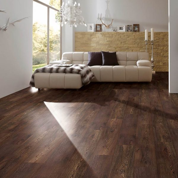 Eastwood Oak Laminate Flooring