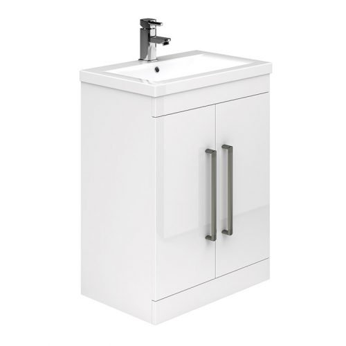 Amalfi_600_Floor_2_Door_Andante_Basin_White_Gloss