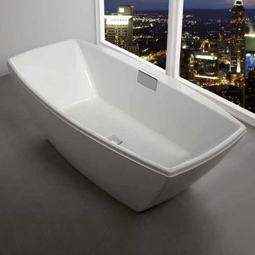 Celsius Freestanding Bath 1900mm X 910mm