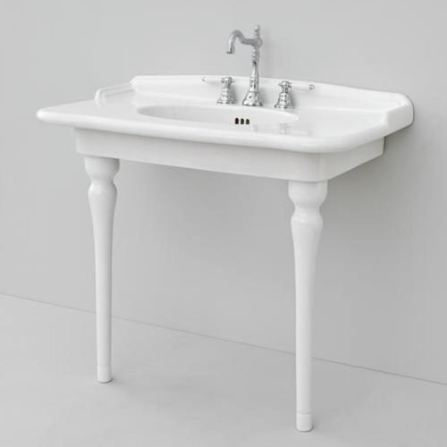 Fino Console Basin 920mm