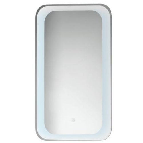 Treviso 700 x 500mm LED Portrait Mirror