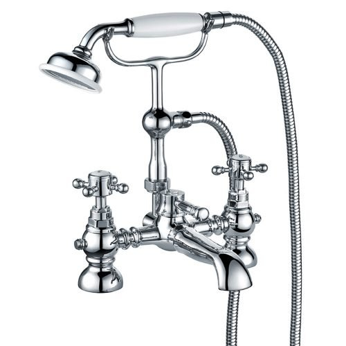 Kent Bath Shower Mixer