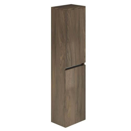 2 Door Tall Boy Vanity Unit