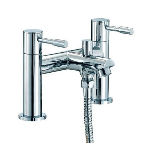 Jupe Bath Shower Mixer