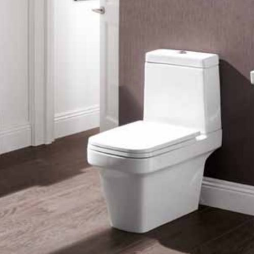 Minima Back to wall Toilet