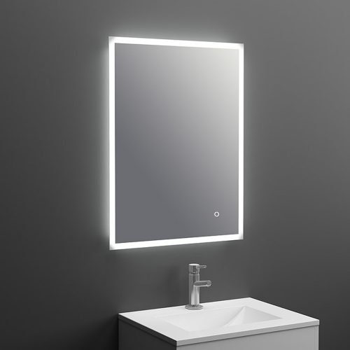Anya LED Mirror 1000mm