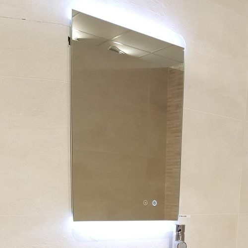 Aimee 600mm LED Mirror