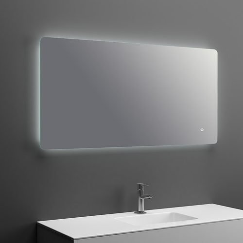 Emma 1200 LED Mirror