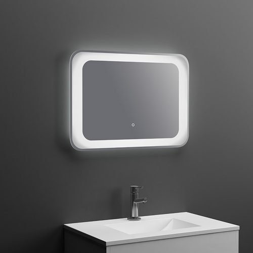 Mona LED Mirror 700mm