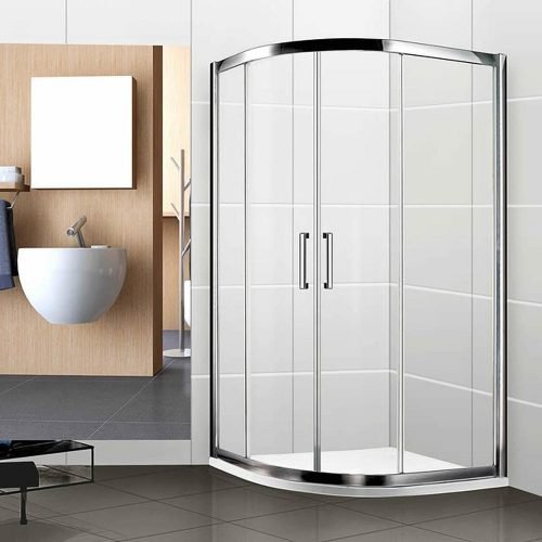 Offset Quad Shower Enc 1200x800