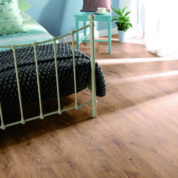 Lam 7Bourgogne (English) Oak 7mm