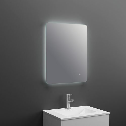 EMMA 60 LED MIRROR