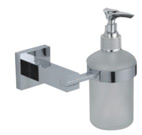SOAP DISPENSER - LEO