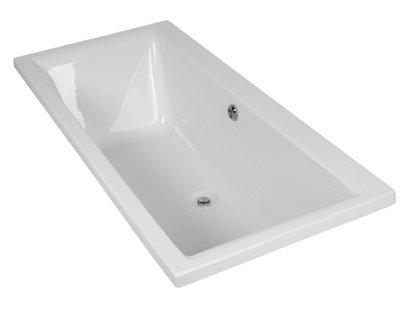 ELITE FIBGLASS BATH 1700X750