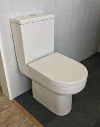COMPACT CISTERN