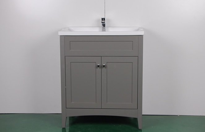 APPLEBY GREY 800 UNIT & BASIN
