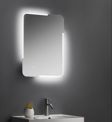 MT LED BLUETOOTH MIRROR 700X500