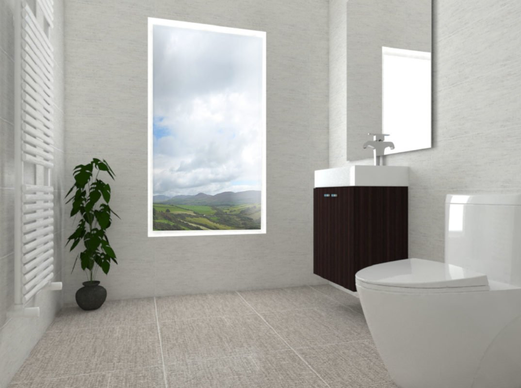 3d design service see your future bathroom before you buy for Bathroom creator 3d