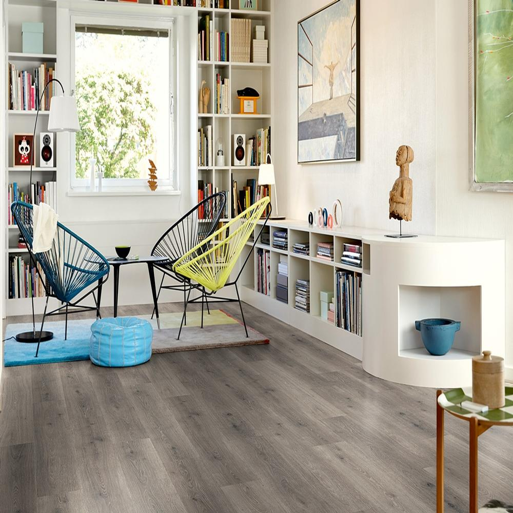 Pergo Mountain Grey Oak