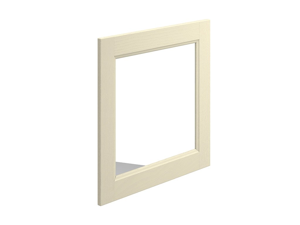 Greenwich 600 x 600mm mirror mussel ash tilehaven for Mirror 600 x 600