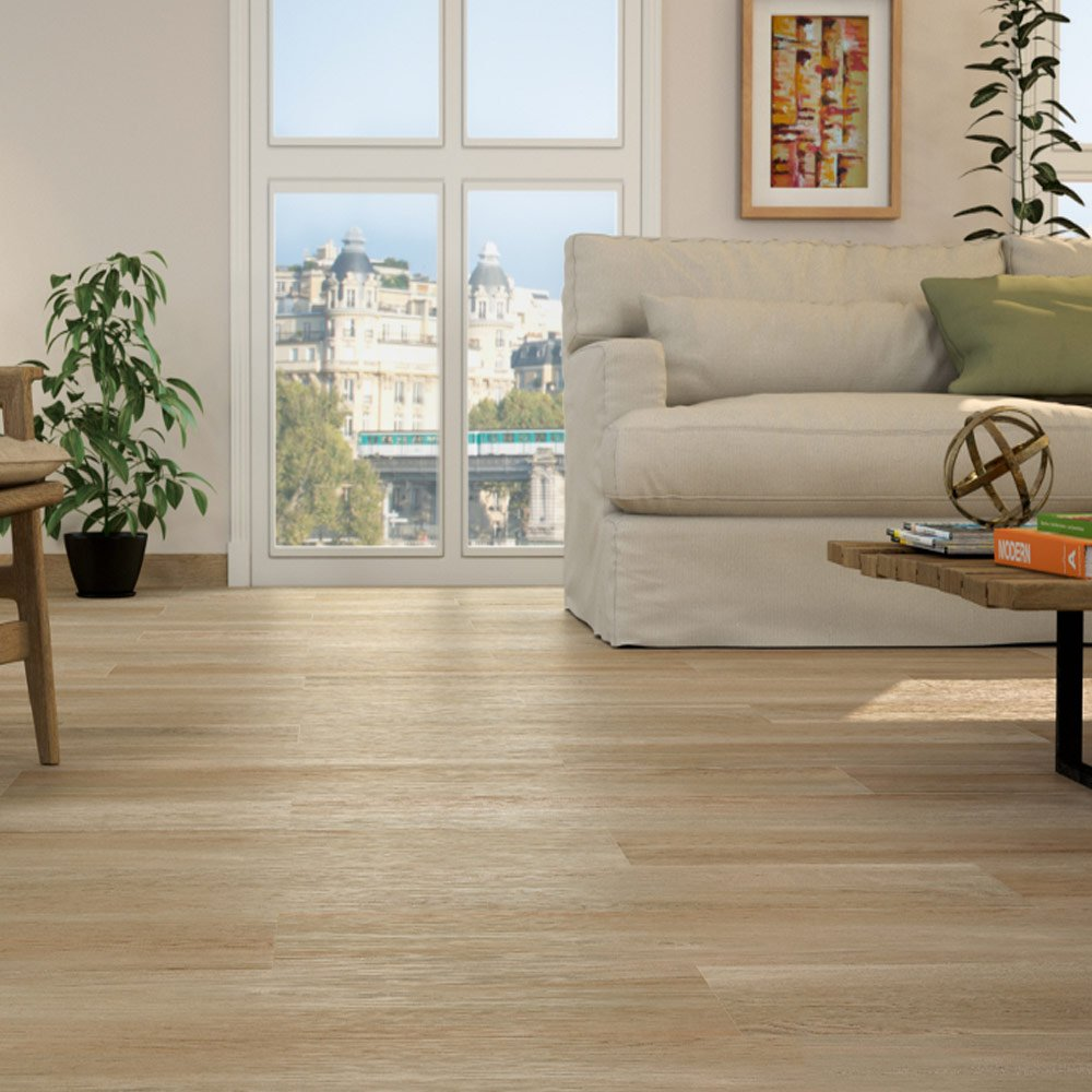 Tevere Natural Rect 20x114