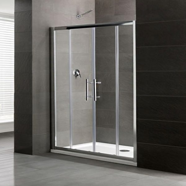Volente 1700 double sliding door