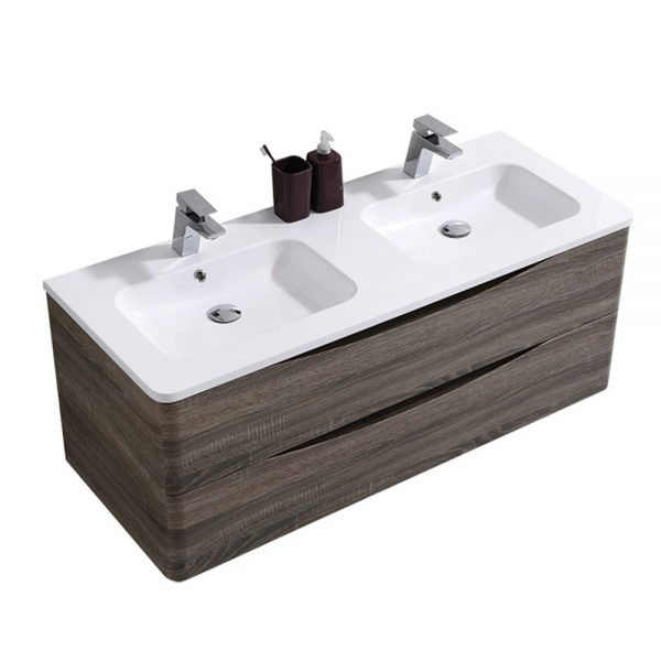 Sofia 1200mm Wall hung Vanity unit