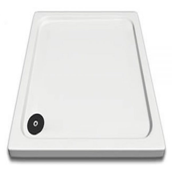 Low Profile 1100x900 Shower Tray